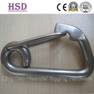 Stainless Steel Snap Hook, Spring Hook, S Hook, Meat Hook pictures & photos