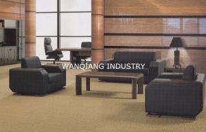 Top Design Deluxe Style Office Sofa (EY26)