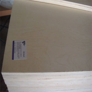 Carb Plywood / 1250*2500mm Plywood for Cupboard pictures & photos