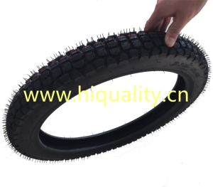 2.50-17 Motorcycle Tyre