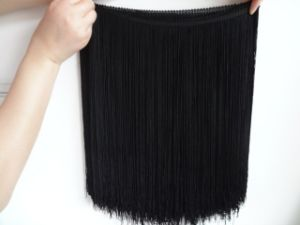 New Style 1 Meter Length Fringe for Dress pictures & photos