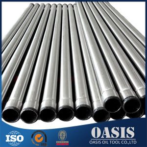 Hot Sell Oasis Stainless Steel Casing and Tubing pictures & photos