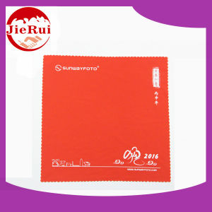 Factory Microfiber Cleaning Cloth for Optic Cleaning