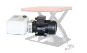 Mini AC Power Unit for Table Lift pictures & photos