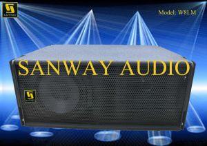 PRO Audio Mini 12′′ Line Array DJ Speaker (W8LM) pictures & photos
