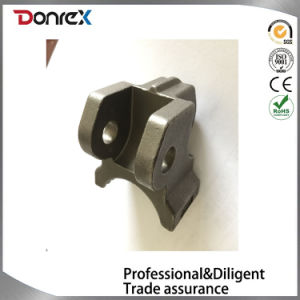 Precise Casting Steel Pipe Clamp pictures & photos