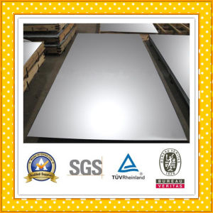 904L Stainless Steel Sheet/Plate pictures & photos
