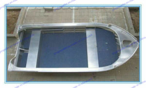Aluminum Boat- Working Boat Hot Selling Good Quality Boat pictures & photos
