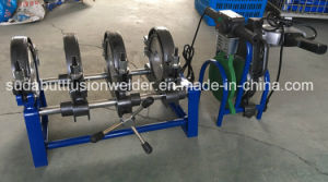 Sud250m4 HDPE Pipe Fusion Machine pictures & photos