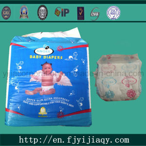 Angel Brand Baby Diapers Cotton Diapers pictures & photos