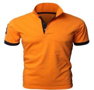 Men′s Sport Polo Shirt Fashion T-Shirt pictures & photos