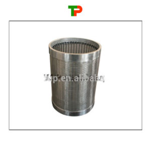 Stainless Steel Sieve Screen pictures & photos