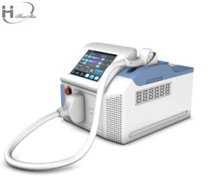 Huamei New Professioal 808nm Diode Laser Hair Removal Beauty Equipment pictures & photos