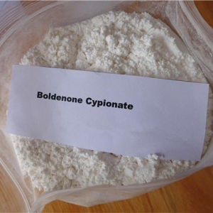 High Purity Steroid Boldenone Cypionate for Bodybuilding CAS 106505-90-2 pictures & photos
