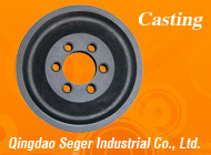 Foundry Grey Ductile Cast Iron pictures & photos