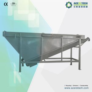 Float Washing Machine for Pet Flakes Washing Line pictures & photos