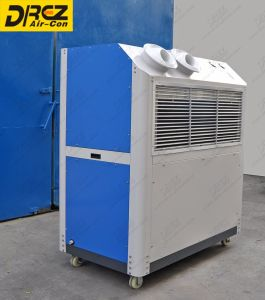 Portable AC 4ton Packaged Air Conditioner-Best for Offices, Room Cooling pictures & photos