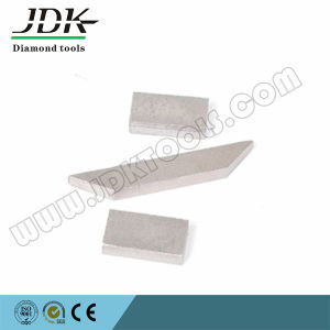 Diamond Gangsaw Segments for Pakistan Marble Cutting pictures & photos