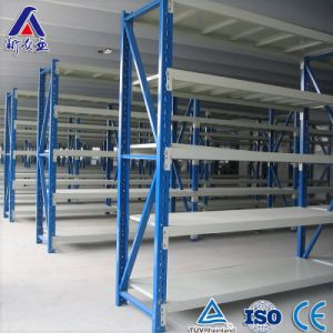 China Factory Adjustable Industrial Shelving System pictures & photos
