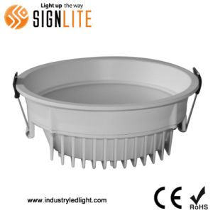 9W 12W 15W High Power Ceiling Lighting LED Downlight with Lifud Driver pictures & photos
