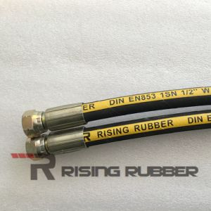 Hydraulic Hose SAE R5 pictures & photos