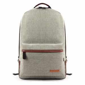School Teenagers Leisure 15.6′′ Men′s Travel Laptop Backpack pictures & photos