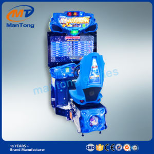 Over Driver Racing Car Simulator Machines Coin Operated Machines pictures & photos