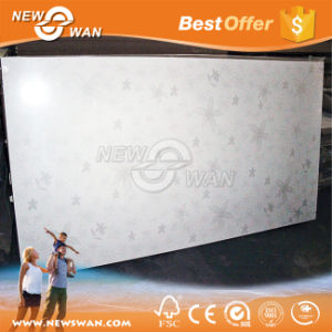Acrylic MDF / Emboss MDF / UV Coated MDF Board pictures & photos