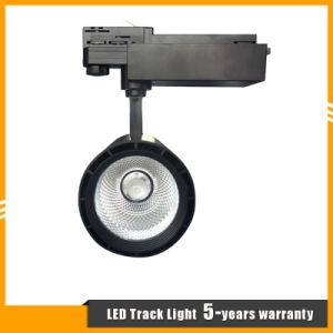 3-Years Warranty Epistar COB LED Track Light for Shops Lighting