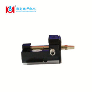 China Newest for Ford Tibbe Clamps Fo21 Key Jaws for Sec-E9 Automobile Key Cutting Machine Special for Ford and for Jaguar Key pictures & photos