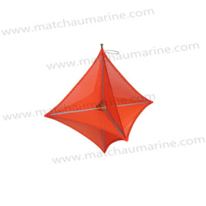 Foldable Radar Reflector for Lifeboat and Liferaft pictures & photos