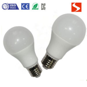 New Price B22 Base A60 9W LED Bulbs pictures & photos