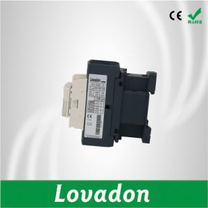 Good Quality LC1 Series D12 Model AC Contactor pictures & photos