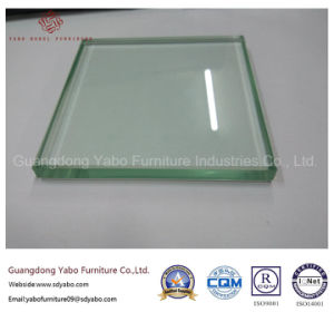 Modern Hotel Furniture for Long Glass Coffee Table (YB-T-1006) pictures & photos