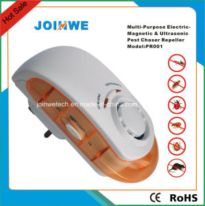 Hot Sale 5 in 1 Ultrasonic Pest Repeller pictures & photos