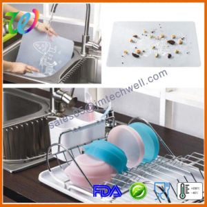 Premium Silicone Baby Toddler Food Feeding Dishes pictures & photos