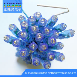 DC5V 9mm LED Exposure Lamp String/LED String Lights pictures & photos