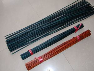PVC Coated Bamboo Cane pictures & photos