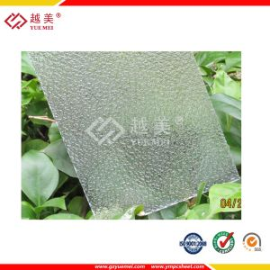 Lexan Polycarbonate Embossed Solid Sheet Ceiling Polycarbonate Price pictures & photos