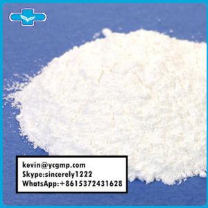 High Purity Aciclovir CAS: 59277-89-3 for Sale pictures & photos