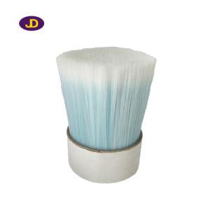 Milk White Pet Hollow Filament for Paint Brush pictures & photos