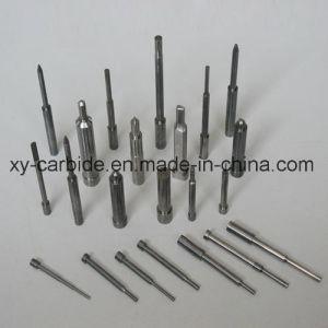 Wear Resistant Tungsten Carbide Pilot Punch pictures & photos