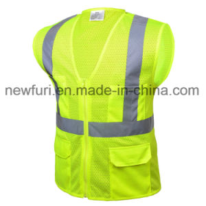 Waterproof Fabric Highly Visible Reflective Safety Cover Bags pictures & photos
