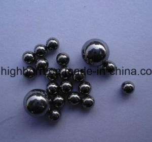 Silicon Nitride Ceramic Bead for Grinding pictures & photos