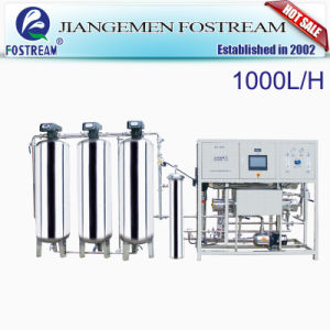 RO System Reverse Osmosis Water Treatment Machine Series pictures & photos