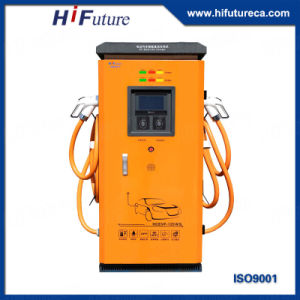 Outdoor Advertising AC Electric Vehicle Charger pictures & photos