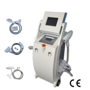 Hot Sells IPL+Elight+RF+ND YAG Beauty Machine (Elight03) pictures & photos