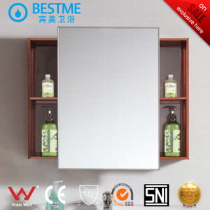Popular Factory Price Stainless Steel Bathroom Cabinet (BY-7633) pictures & photos