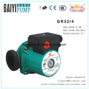 Family Floor Heating Water Circulation Pump RS32/4 pictures & photos