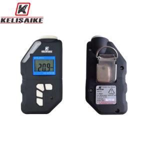 Factory Price Portable Diffusion Industrial Oxygen Gas Detector pictures & photos